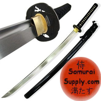CS88BKW - Cold Steel Warrior Katana Sword