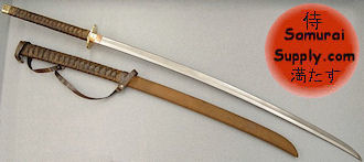 KE2036 - Japanese Great Katana Sword