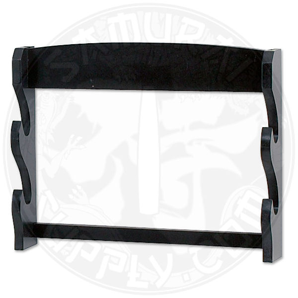 WS-2WH - 2 Tier Wall Mount Sword Stand